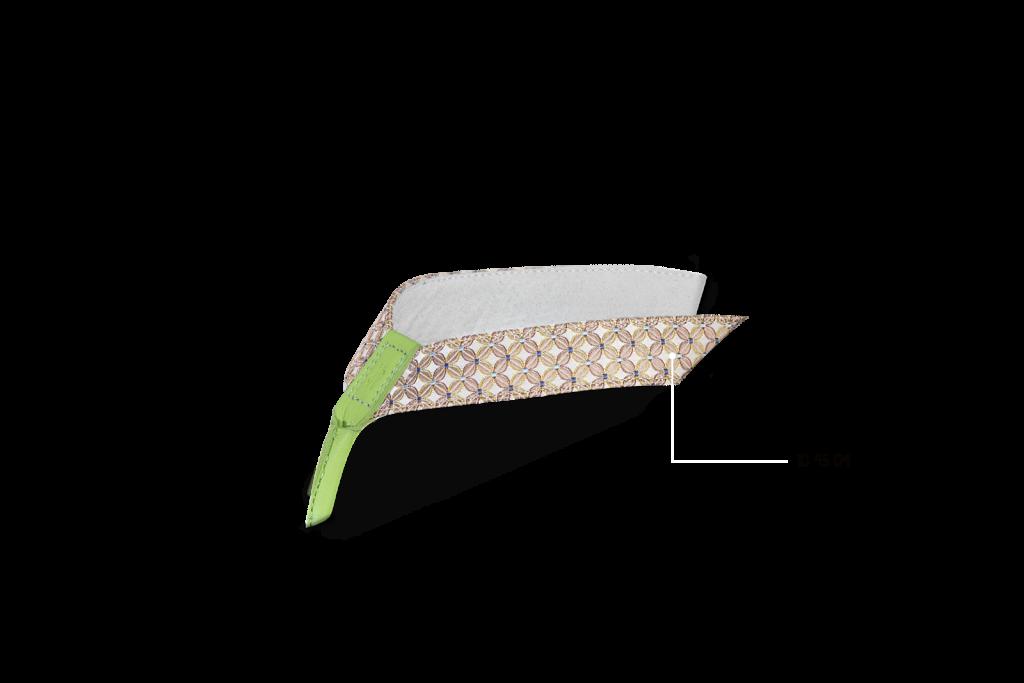 Textil, Jukebox grün, 10 45 04
