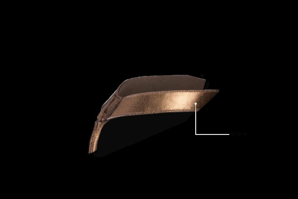 Leder, Bronze, 10 56 49