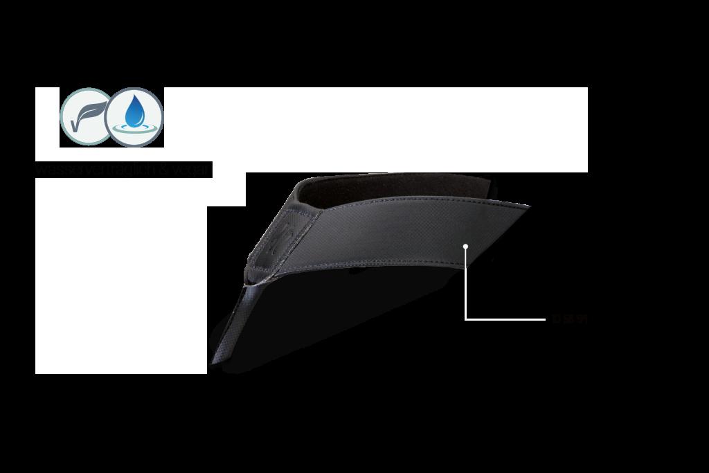 Textil, Aqua Black, 10 58 94