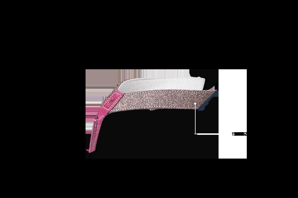 Textil, Kristall, 15 05 62