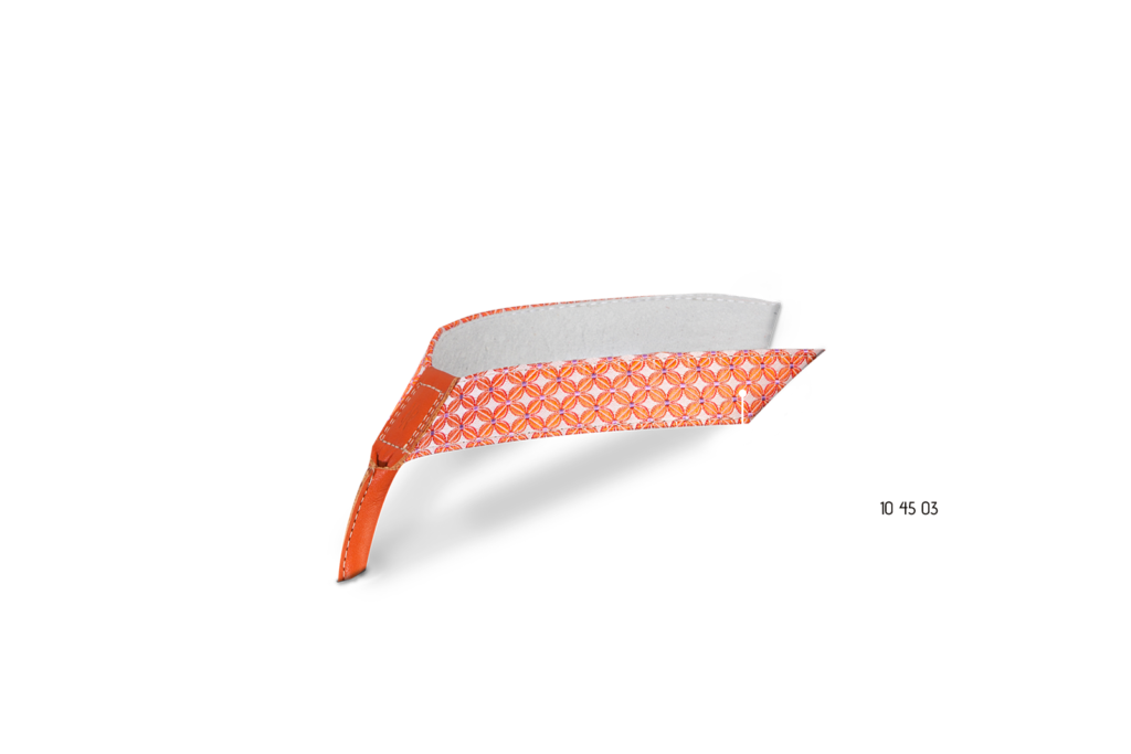 Textil, Jukebox Orange, 10 45 03